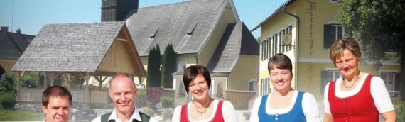 "CD Produktion ""Wöllmißberger Viergesang mit Ingrid"""