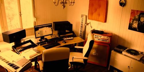 Tonstudio Graz- Das Tonstudio in der Steiermark