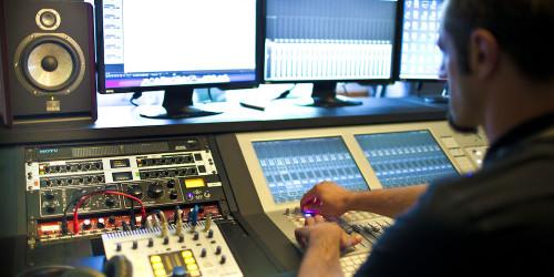 Tonstudio Lannach - Das Tonstudio in der Steiermark