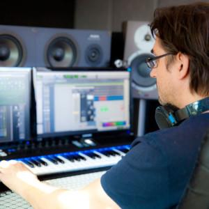 Music Producer Ausbildung Musikproduzent werden Salzburg