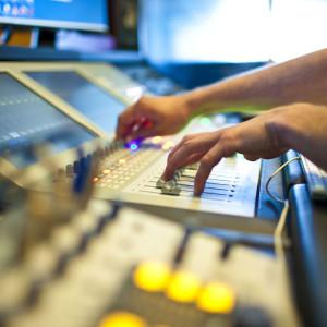 Music Producer Ausbildung Musikproduzent werden Wien