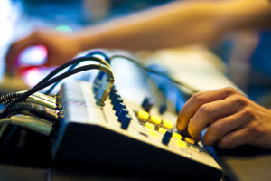 Music Producer Kurs Innsbruck 2