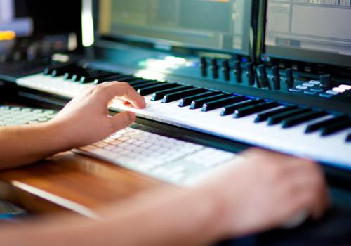 Music Producer Kurs